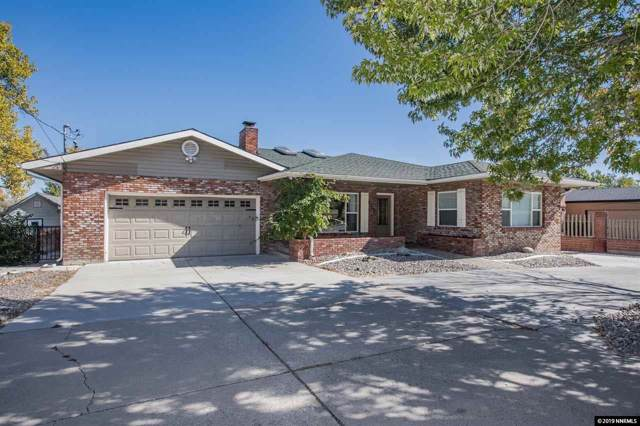 2250 Plumas St., Reno, NV 89509 (MLS #190015907) :: Joshua Fink Group
