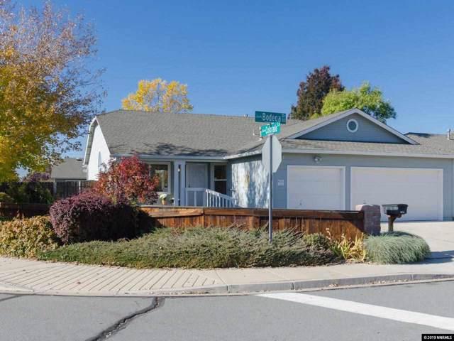 1299 Bodega, Sparks, NV 89436 (MLS #190015909) :: L. Clarke Group | RE/MAX Professionals