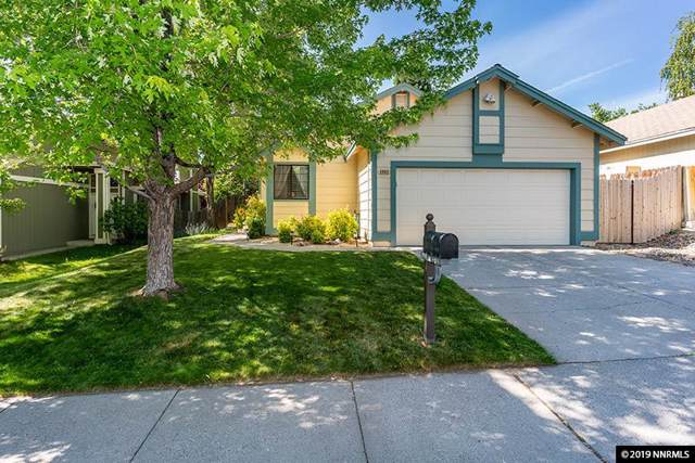 5942 Shadow Park Drive, Reno, NV 89523 (MLS #190015915) :: Chase International Real Estate