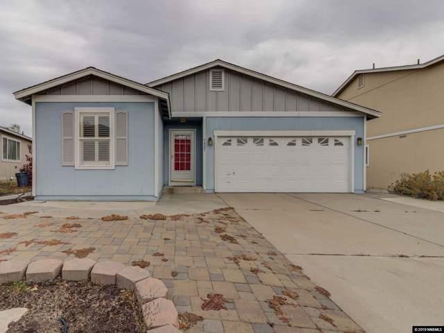 7457 Spey, Reno, NV 89506 (MLS #190015917) :: L. Clarke Group | RE/MAX Professionals