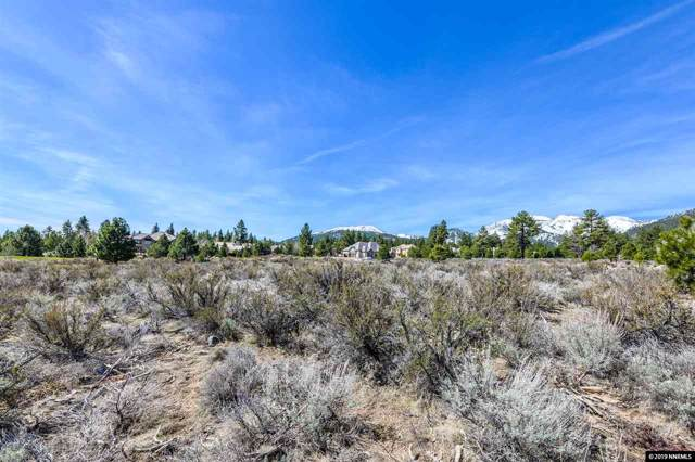16969 Salut, Reno, NV 89511 (MLS #190015928) :: Vaulet Group Real Estate