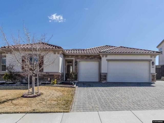 1660 Jewel Ridge, Reno, NV 89506 (MLS #190015932) :: Joshua Fink Group