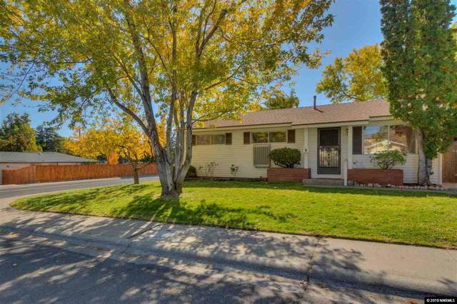 1301 Akard, Reno, NV 89503 (MLS #190015934) :: Ferrari-Lund Real Estate