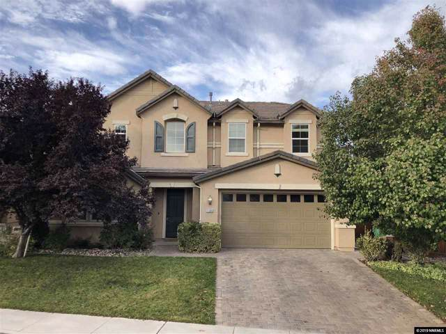 11245 Parma Way, Reno, NV 89521 (MLS #190015953) :: Vaulet Group Real Estate