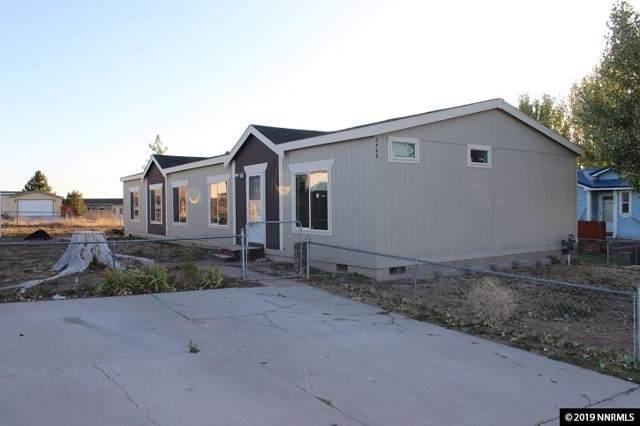 3460 Moon Lane, Winnemucca, NV 89445 (MLS #190015962) :: Vaulet Group Real Estate