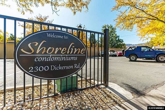 2300 Dickerson Rd #28, Reno, NV 89503 (MLS #190015966) :: Chase International Real Estate