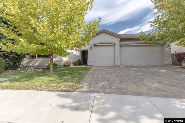 1120 S University Park Loop, Reno, NV 89512 (MLS #190015968) :: Chase International Real Estate