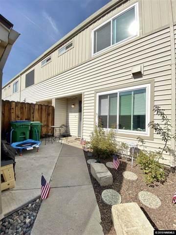 14034 Lear Blvd, Reno, NV 89506 (MLS #190015972) :: L. Clarke Group | RE/MAX Professionals