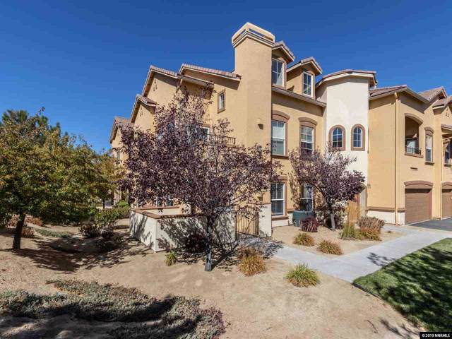 17000 Wedge Parkway #1911, Reno, NV 89511 (MLS #190015977) :: Chase International Real Estate