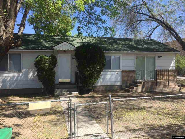 102 and 122 18th Street, Sparks, NV 89431 (MLS #190015982) :: Ferrari-Lund Real Estate