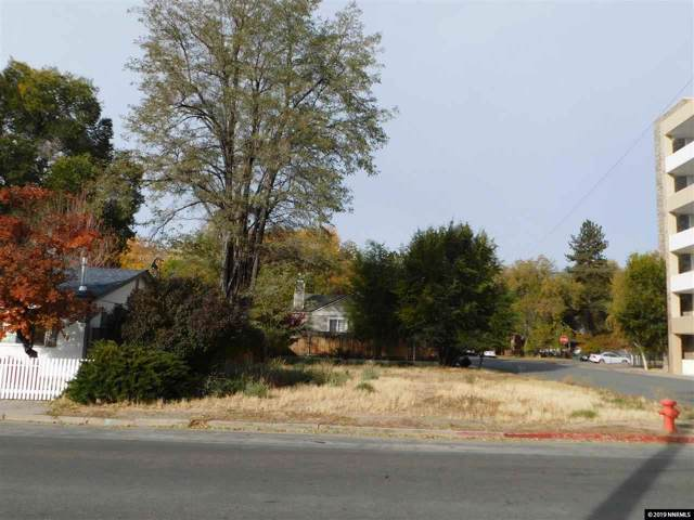 702 S Curry, Carson City, NV 89703 (MLS #190015983) :: The Mike Wood Team