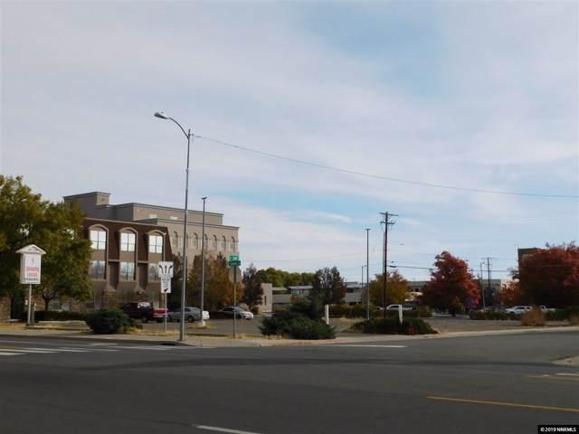 515 S Carson, Carson City, NV 89701 (MLS #190015984) :: L. Clarke Group | RE/MAX Professionals