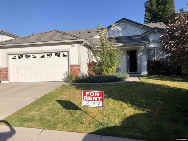 3282 Pleasant Hills Drive, Reno, NV 89523 (MLS #190015987) :: The Mike Wood Team