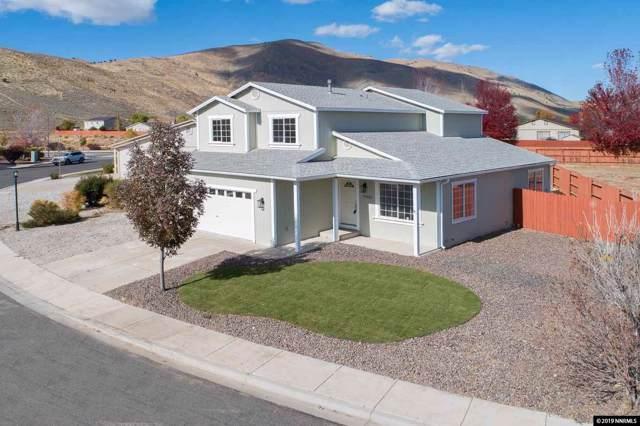 17835 Georgetown, Reno, NV 89508 (MLS #190015999) :: L. Clarke Group | RE/MAX Professionals