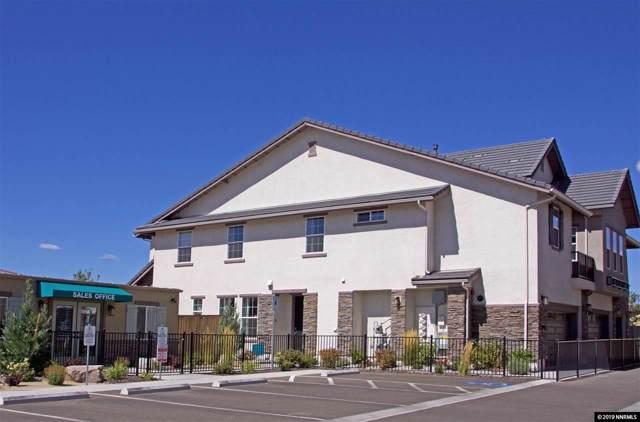 1991 Wind Ranch Road #B, Reno, NV 89521 (MLS #190016001) :: Vaulet Group Real Estate