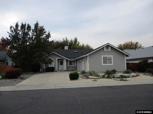 1748 Bougainvillea Drive, Minden, NV 89423 (MLS #190016004) :: NVGemme Real Estate