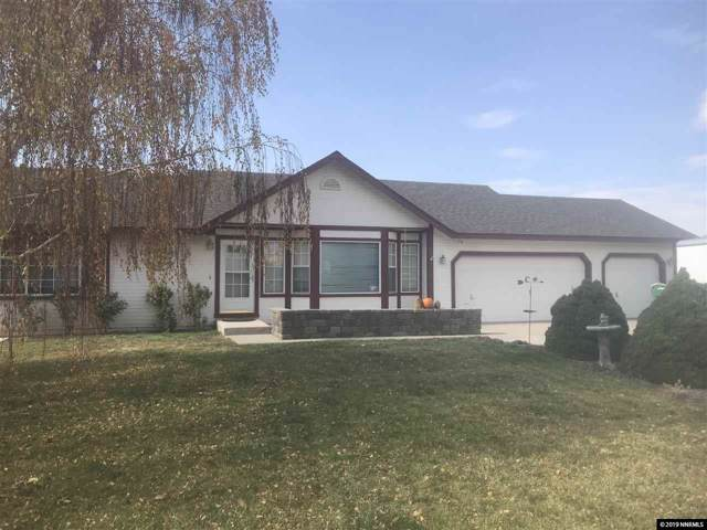 305 Cortez Court, Sparks, NV 89441 (MLS #190016005) :: Ferrari-Lund Real Estate