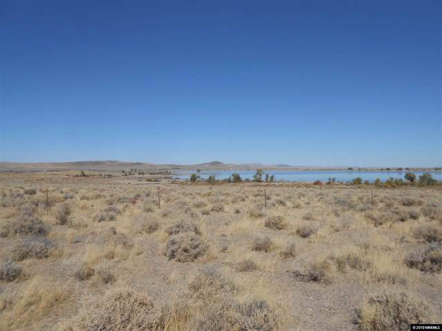 17055 Lahontan Dam Rd., Fallon, NV 89406 (MLS #190016009) :: Chase International Real Estate