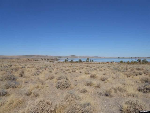 17055 Lahontan Dam Rd., Fallon, NV 89406 (MLS #190016009) :: L. Clarke Group | RE/MAX Professionals