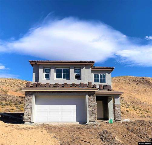 217 Willows Quest Drive, Verdi, NV 89439 (MLS #190016010) :: Chase International Real Estate
