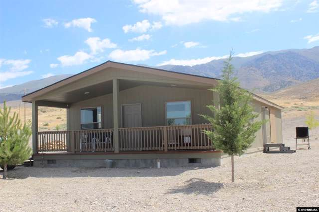 11170 Almond Dr., Lovelock, NV 89419 (MLS #190016018) :: Ferrari-Lund Real Estate