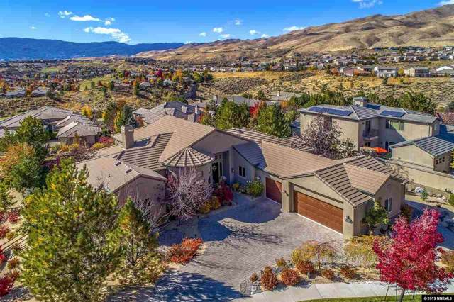 1890 Dove Mountain Ct., Reno, NV 89523 (MLS #190016020) :: Chase International Real Estate