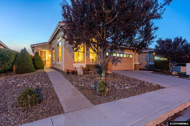 1619 Veneto Drive, Sparks, NV 89434 (MLS #190016025) :: The Hertz Team