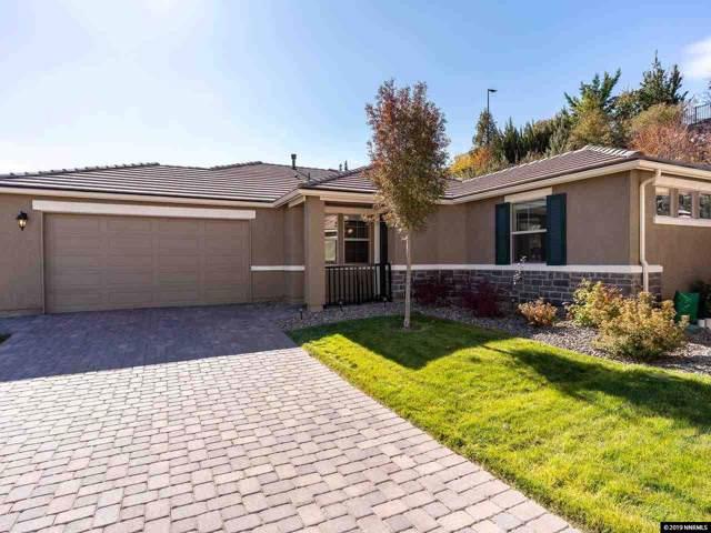 4839 Tree Swallow Ln, Sparks, NV 89436 (MLS #190016029) :: Vaulet Group Real Estate