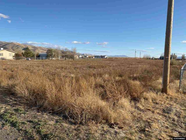 6270 Tausha Drive, Winnemucca, NV 89445 (MLS #190016033) :: Ferrari-Lund Real Estate