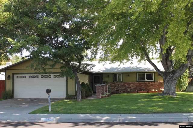 2932 Randolph, Reno, NV 89502 (MLS #190016036) :: Vaulet Group Real Estate