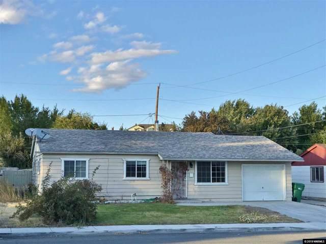 1280 Dodson, Sparks, NV 89431 (MLS #190016038) :: Ferrari-Lund Real Estate