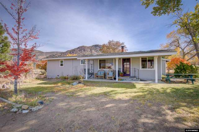 2078 Eastside Lane, Coleville, Ca, CA 96107 (MLS #190016039) :: Ferrari-Lund Real Estate