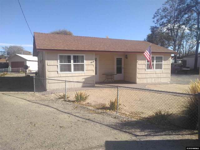 1370 Dartmouth, Lovelock, NV 89419 (MLS #190016047) :: Ferrari-Lund Real Estate