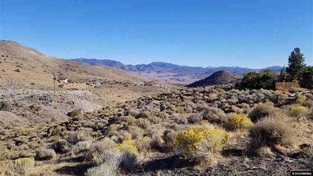 High St  (Apn 008-033-01), Silver City, NV 89428 (MLS #190016053) :: Northern Nevada Real Estate Group