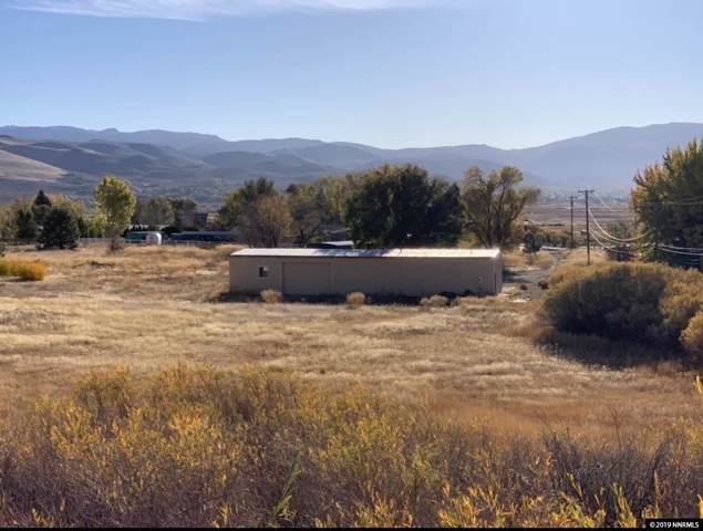 APN 05023139 05023138, Washoe Valley, NV 89704 (MLS #190016054) :: Northern Nevada Real Estate Group