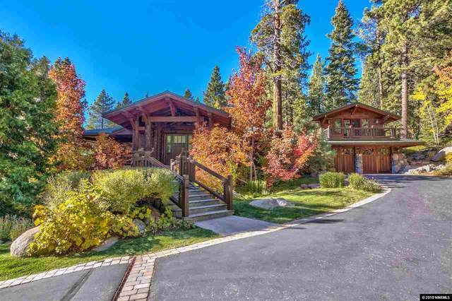 674 Alpine View Dr, Incline Village, NV 89451 (MLS #190016058) :: Colley Goode Group- eXp Realty
