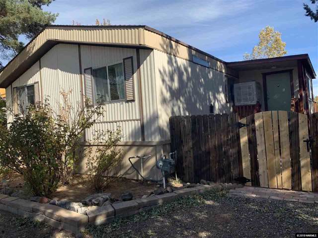 885 Granite Ct, Carson City, NV 89705 (MLS #190016070) :: NVGemme Real Estate