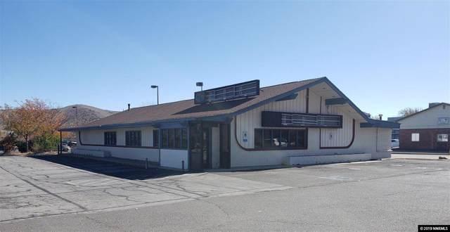 230 Fairview Dr, Carson City, NV 89701 (MLS #190016074) :: Ferrari-Lund Real Estate