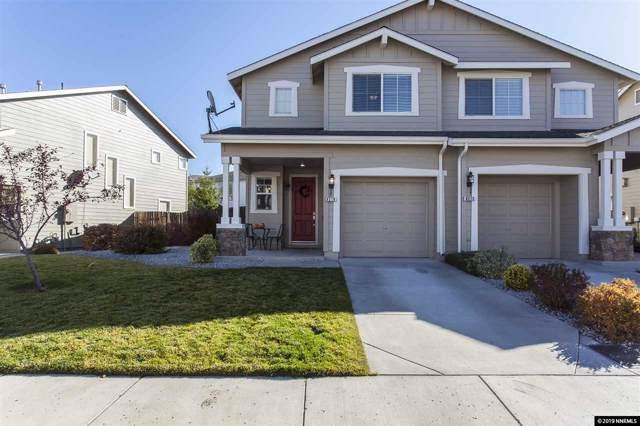 9218 Running Dog Circle, Reno, NV 89506 (MLS #190016075) :: Ferrari-Lund Real Estate