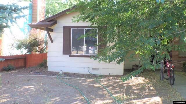 1353 Coupler Court, Sparks, NV 89434 (MLS #190016084) :: Vaulet Group Real Estate
