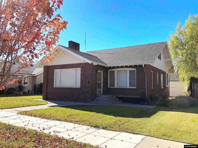 1628 Mono Ave Mono, Minden, NV 89423 (MLS #190016086) :: NVGemme Real Estate