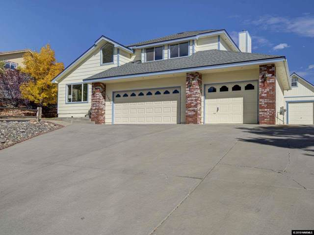 15625 Minnetonka Cir, Reno, NV 89521 (MLS #190016089) :: Northern Nevada Real Estate Group