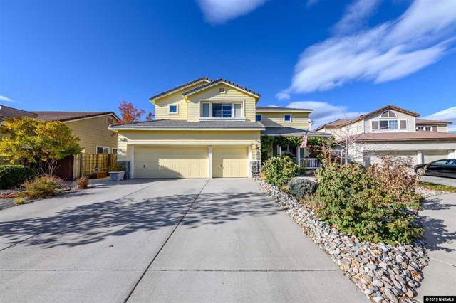 4819 Eaglewood, Reno, NV 89502 (MLS #190016091) :: The Hertz Team