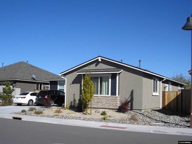 1129 Silver Coyote, Sparks, NV 89436 (MLS #190016092) :: Vaulet Group Real Estate
