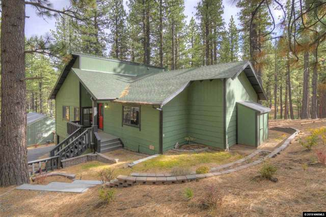 200 Timber Lane, Markleeville, Ca, CA 96120 (MLS #190016095) :: Ferrari-Lund Real Estate