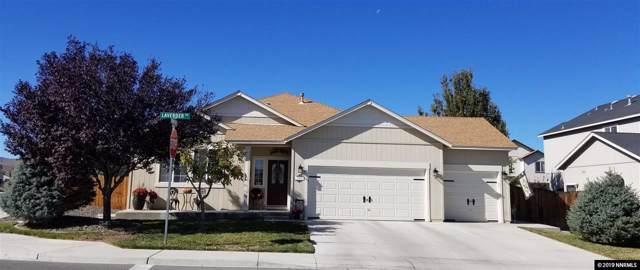 1620 Laverder Dr, Fernley, NV 89408 (MLS #190016105) :: Vaulet Group Real Estate