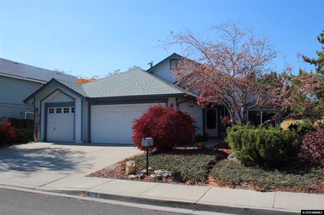 6219 Valley Wood Drive, Reno, NV 89523 (MLS #190016112) :: Ferrari-Lund Real Estate
