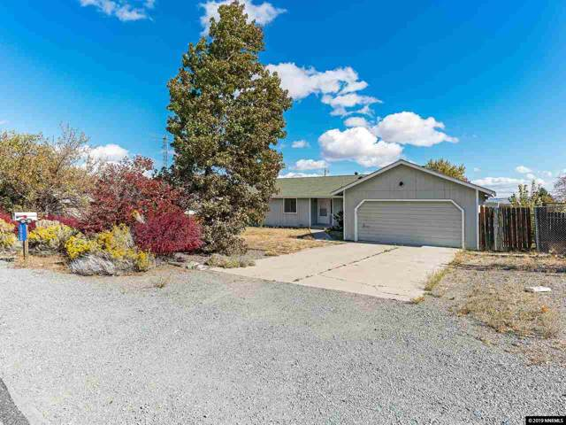 10900 Bighorn Drive, Reno, NV 89508 (MLS #190016115) :: Joshua Fink Group