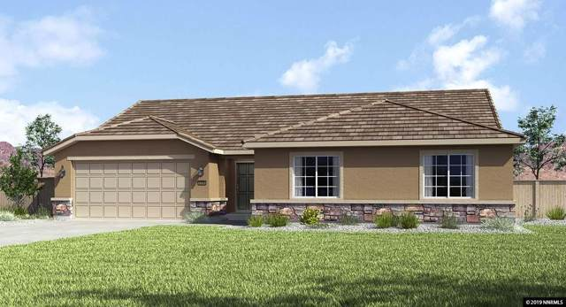 200 Orderville St, Dayton, NV 89403 (MLS #190016119) :: Vaulet Group Real Estate