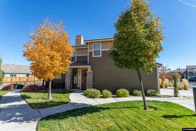 540 Costa Azul, Sparks, NV 89436 (MLS #190016133) :: Chase International Real Estate